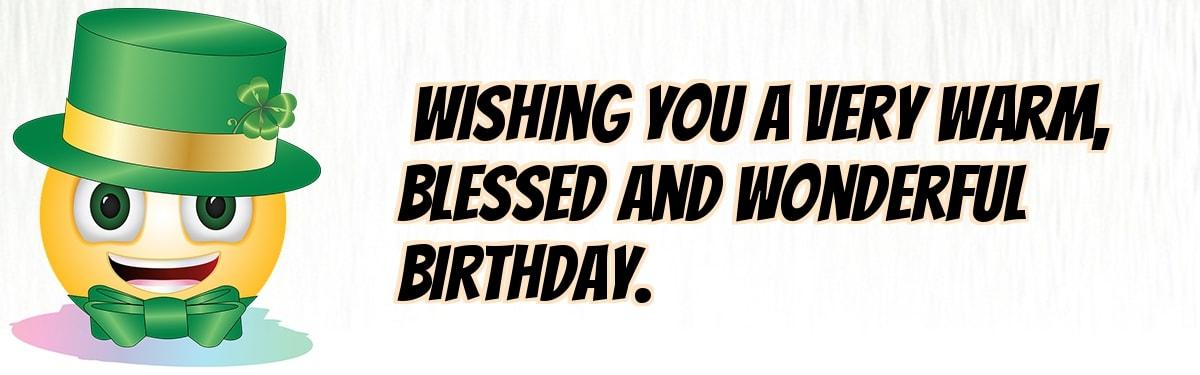 ways to say happy birthday
