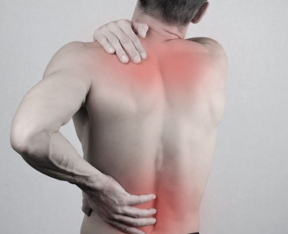 Cannabis for Back Pain