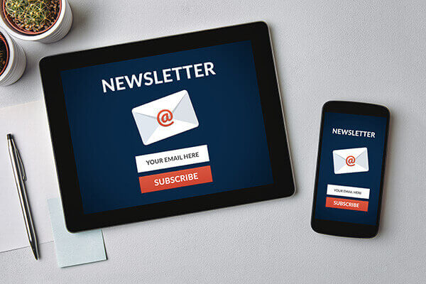 How to Craft an Email Newsletter That Gets Marketing Results?