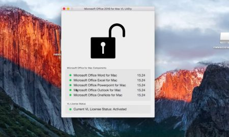 HOW TO ACTIVATE OFFICE ON MAC