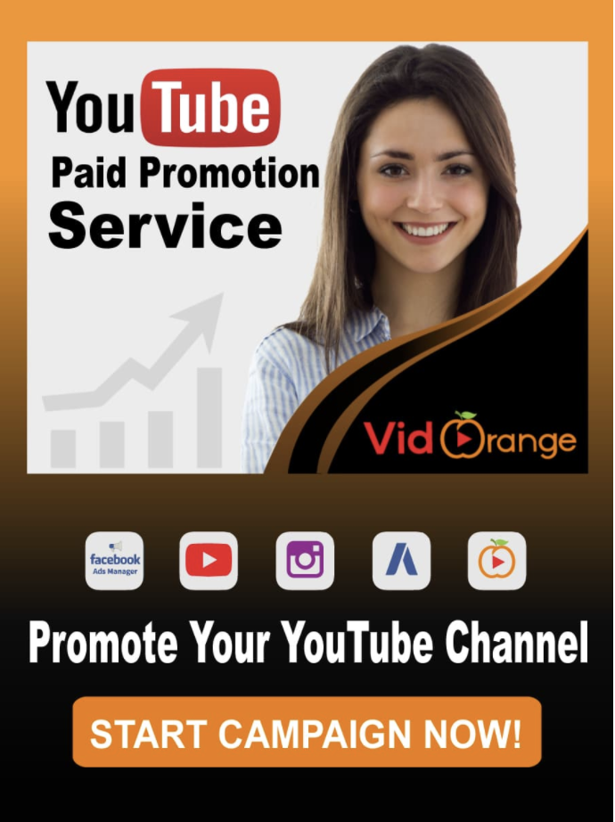 Youtube Music Video Promotion
