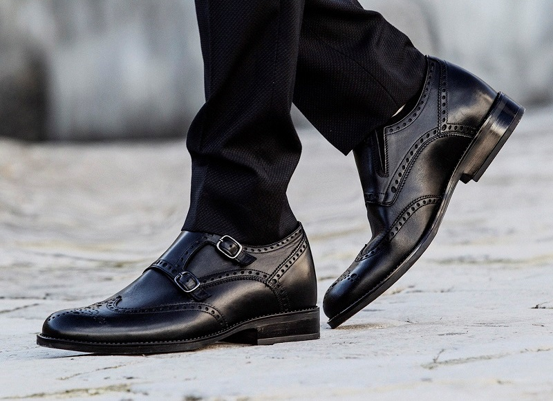 How to get taller - Elevator Shoes