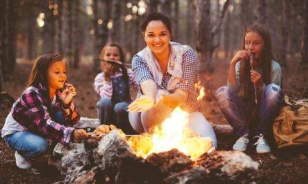 5 Must-Have Camping Tools Every Camper Needs