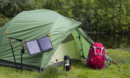 5 Useful Tips for Camping in the Rain