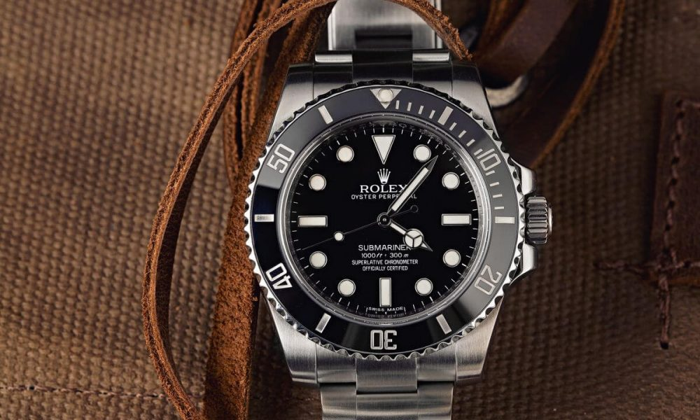 The Rolex Submariner: The Ultimate Buying Guide