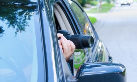 A Day in the Life of a Private Investigator