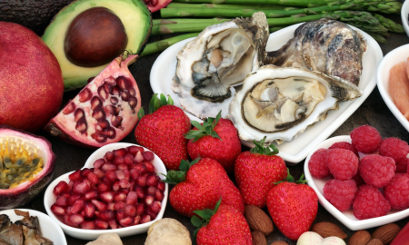 Aphrodisiac Foods for Happy intimate Life