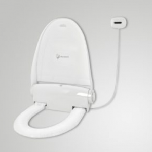 Automatic Toilet Seat
