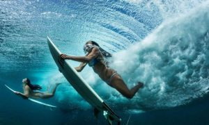 BEST TIME TO SURF IN HAWAII