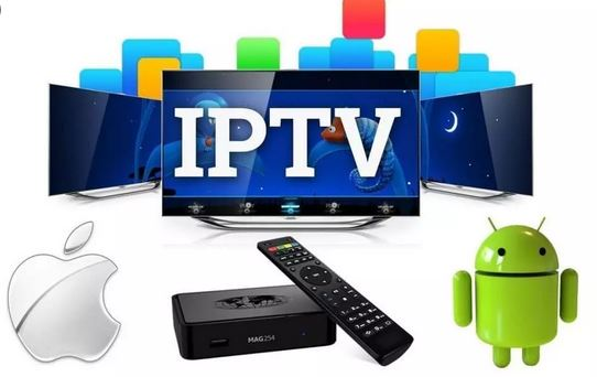 Best Apps for Accessing IPTV