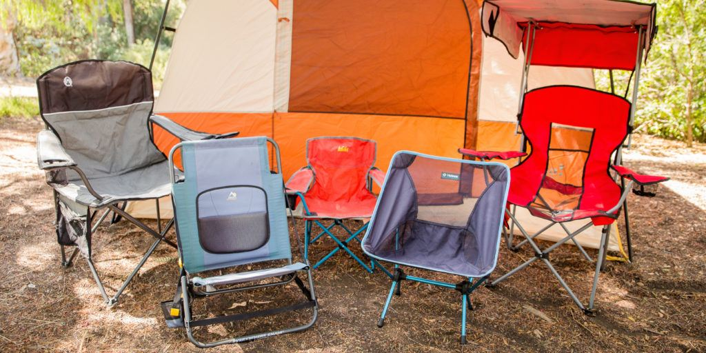 Camping Essentials: Benefits of having Camping Chairs