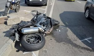 Common Causes of Motorbike Accidents in Florida