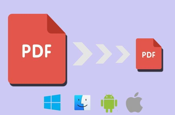 How to Reduce PDF File Size with These 4 methods