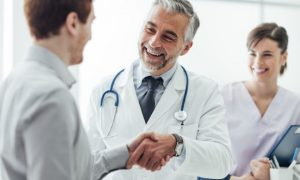 My Job Doesn't Offer Health Insurance! What Should I Do