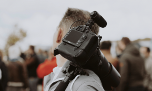 Corporate Video Production Company UK: 4 Astounding Benefits of Corporate Videos