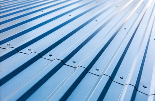 Standing Seam vs. Corrugated Metal