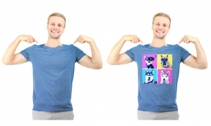 T Shirt Printing With A Digital Printer For Your Business