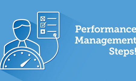What Are the Steps in Performance Management?