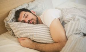 What are Three Reasons Why Sleep is Important