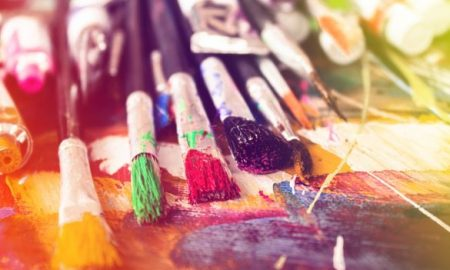 5 Easy Painting Ideas for Beginner Artists