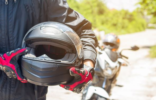 5 Motorcycle Safety Tips to Reduce Your Chance of an Accident