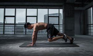 5 Things That Can Ruin Your Health and Fitness Goals