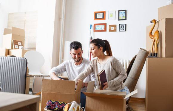 A Basic Guide to Moving Out of an Apartment