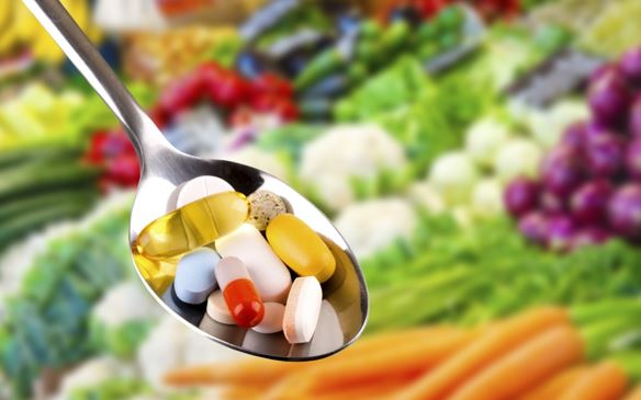 How to Choose Supplements for Health Online for New Users