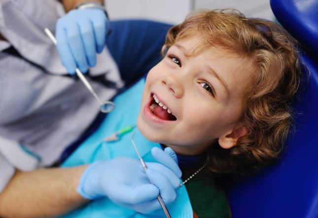 How to Find the Best Pediatric Dentist in Your Area