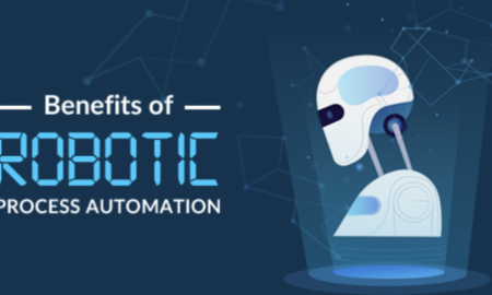 What Are the Benefits of RPA for Businesses?