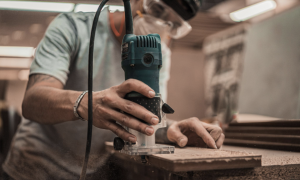 7 Things to Consider when Sanding & Preparing Wood for Staining