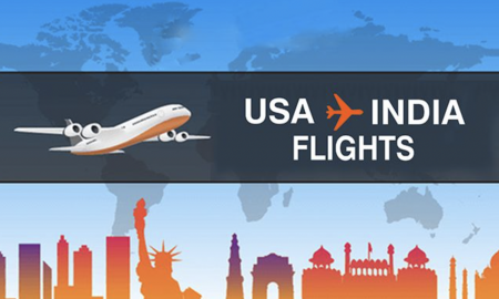 Where do I Book Cheap Flights From the USA to India?