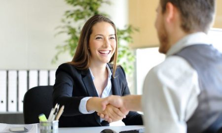 Top 5 Benefits of Working With a Recruitment Agency