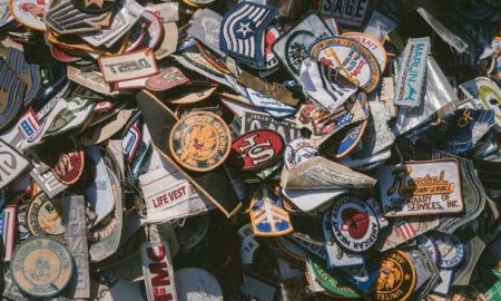 Top 5 Factors to Consider When Designing Custom Patches