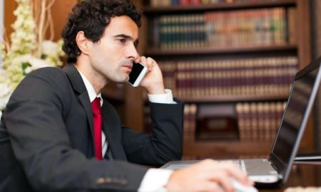 When to Call a Personal Injury Attorney