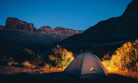5 Amazing Camping Spots for Your Next Trip