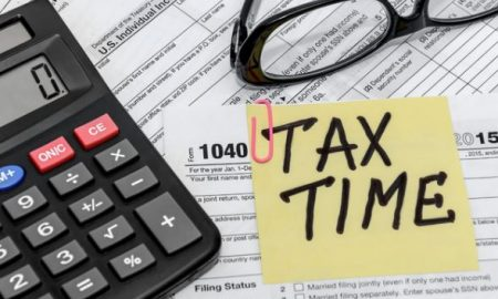 5 Common Tax Filing Mistakes and How to Avoid Them