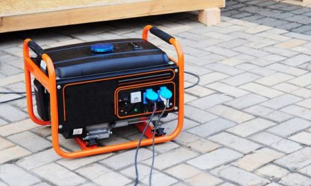 5 Facts About Generators That'll Surprise You