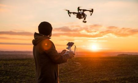 5 Pro Tips for Breathtaking Aerial Drone Photography