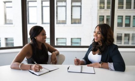 5 Reasons Why Businesses Need Women Leaders