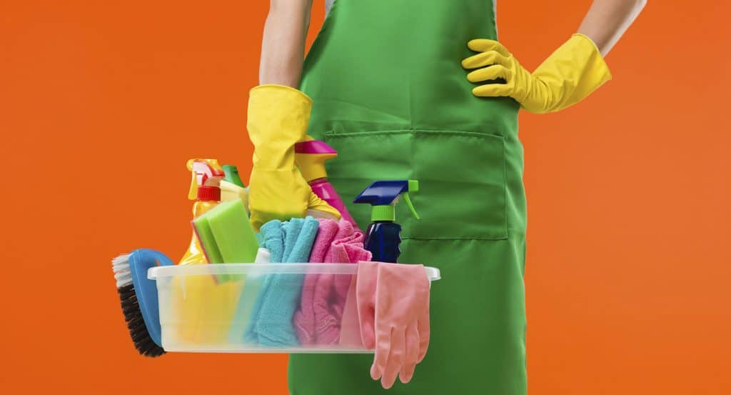 Cleaning services: an investment for any business