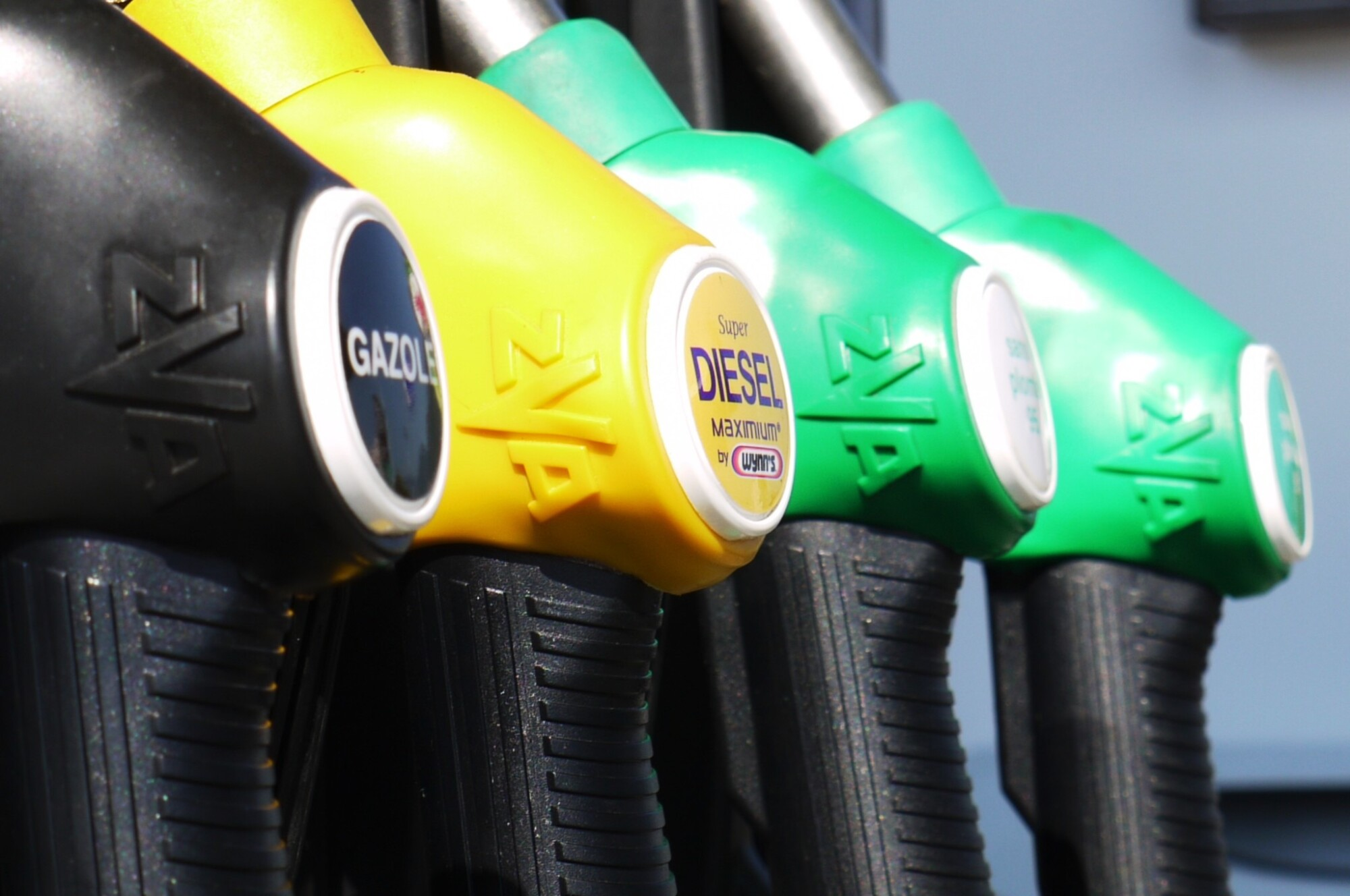 Fill 'Er Up: Know How Different Fuel Types Affect Your Car