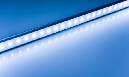 Fun Ways To Use LED Lights For The Bedroom