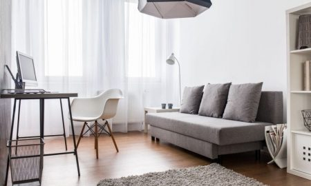 Give Your Room a New Look with These 7 Tips