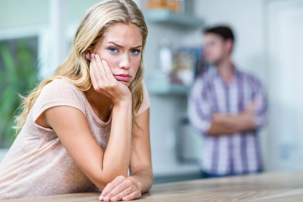 How to Cope With Your Failing Marriage