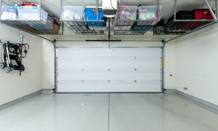 How to Organise Your Storage Space as a Garage Owner