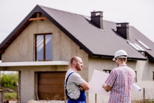 Repair Your Home with the Help of a Professional Contractor