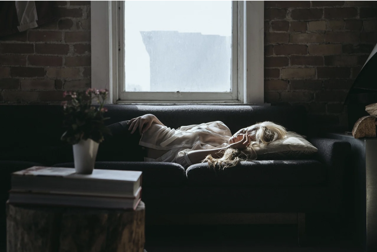 Improve Your Night Routines - Top Tips for Sleeping Better