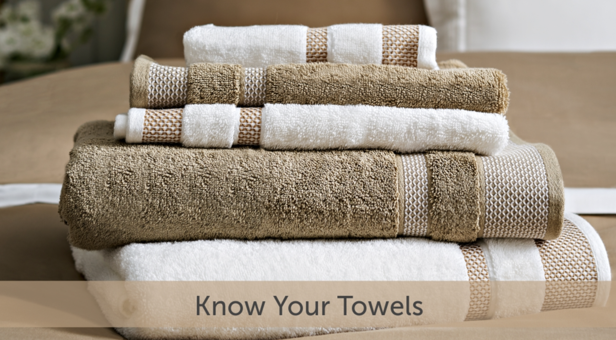 4 Reasons Why Should You Have A Variety Of Towels At The Gym
