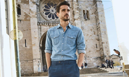 11 men shirts styles you will find everywhere in 2021